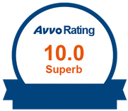 Superb AVVO rating